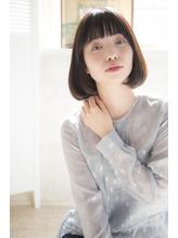 [Garland/表参道]☆重軽ピュアストレートロブ☆.58