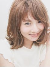 HOGO水ハイ透明感カラー☆シナモンベージュ☆その2.49