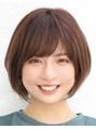 【FIKA 津田沼】かわいいひし形ショートボブ20代30代40代50代