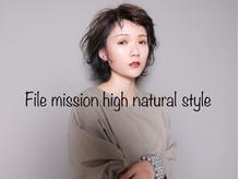 フィル ミッション(File mission)
