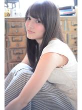 LaLA☆秋色☆暗髪アッシュロングTel0112728115 秋色.15