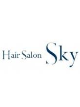 ヘアー サロン スカイ(Hair Salon Sky)