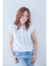 フリルロールパーマ☆ 縦ロール.4