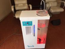 マイクロバブル水素水発生器登場。益々技術に効果up!
