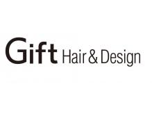 ギフト ヘアアンドデザイン(Gift Hair&Design)
