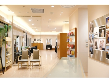 モッズヘア 仙台PARCO店(mod's hair)(宮城県仙台市青葉区/美容室)