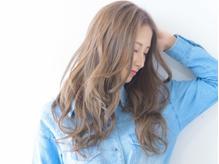 アムロードヘア(Amouroad hair)