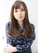 筑紫野 美容室 tuuli イルミナカラー 艶 ラベンダーベージュ☆.35