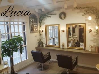 ルシア(Lucia)(東京都国分寺市/美容室)