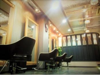 ヘアドゥ デ コントラクテ 宮の沢店(hair do Decontracte)