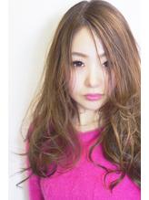 【黒猫の館】大人女子×春の透明感カラー.10