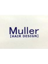 ミュラー(Muller)