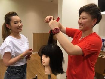 ヒカ ヘアーデザイン(Hika hair design)