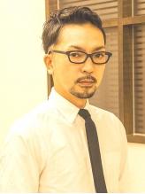 印象が変わるひげ・眉のお手入れはお任せ下さい☆経験から培われた確かなセンスで男前に仕上げます!