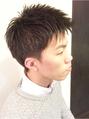 直毛の方・就活・面接用【水道橋メンズサロン】
