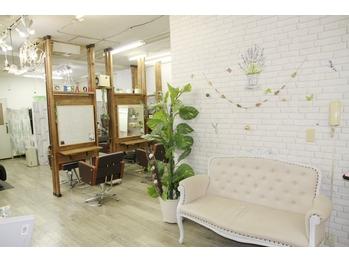 ココビーサロン 銀座店(COCO-b-salon)(東京都中央区/美容室)