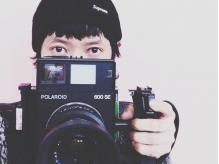 《Polaroid》にハマり中…◆