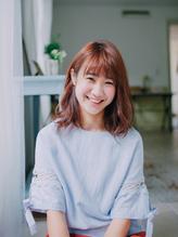 ピュア冬髪ミディ by premier models☆ .10