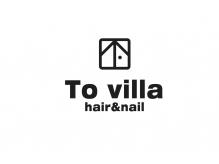 ヘアーアンドネイルトビラ(To villa)