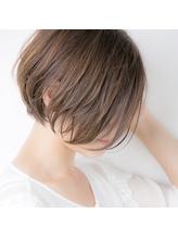 【Euphoria】丸みショート☆大人可愛い☆小顔カット☆長谷川 .29