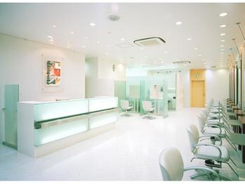 タヤ 厚木店(TAYA)(神奈川県厚木市/美容室)