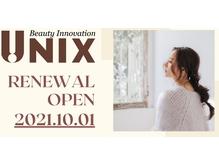 ユニックス ララポート豊洲店(UNIX Salon&Spa)の詳細を見る