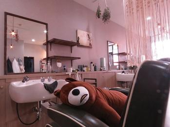 ヘアーアンドリフレッシュルアン(hair & refresh Ruan)(福岡県北九州市八幡西区)