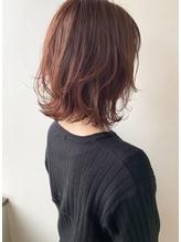 【Cerca高田馬場】外ハネMIXひし形ボブスタイル.25