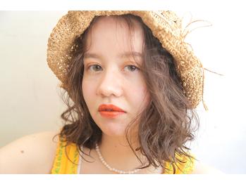 ノエル(hair design Noel)(東京都豊島区)