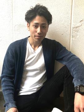 【梅田】スーツにも決まる◎モテメンズスタイル!