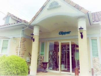 クリッパーリオ(Clipper RIO)(岐阜県本巣市/美容室)