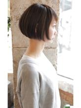 【+~ing】ツーセクションのショールbob【畠山竜哉】 .38