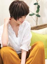 +animo吉川美南+大人かわいいマッシュショートe-2.31