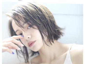 女性専用サロン ユニ(uni)(兵庫県神戸市中央区/美容室)