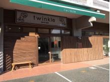ヘアーショップ ツインクル(hair Shop twinkle)