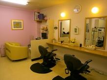 ジャンティユ美容室