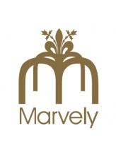 マーベリー(MARVELY)