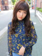 **Gem Garden**今っぽ大人の程ゆるヘア☆波パーマstyle まとめ髪.27