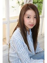 サラ×ツヤ美髪☆彡ダメージレス縮毛矯正.33