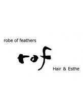 ロフ ヘアー アンド エステ(rof Hair&Esthe)