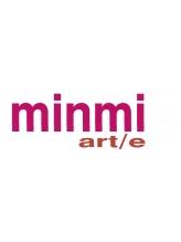アーティーミンミ(arte minmi)