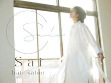 hair salon Sai【ヘアーサロンサイ】