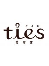 タイズ(ties)