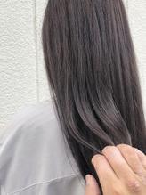 《Quarto hair》ラベンダーカラー.11
