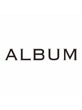 アルバム ハラジュク エス(ALBUM HARAJUKU_S)