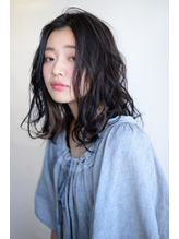 【vicca中原】暗髪×ラフミディ.26