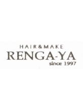 ヘアーアンドメイク 恋歌屋(HAIR&MAKE RENGAYA)