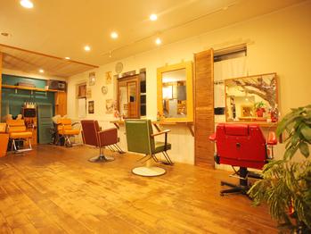 サロン ド ルイス 坂戸店(SALON DO LUIS)の写真