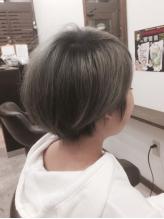 【カット¥3240】美容師さんからも支持されるトップスタイリストが担当するから技術はお墨付き★