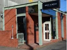 ブリックアブラック(BRIC A BRAC hair garage)